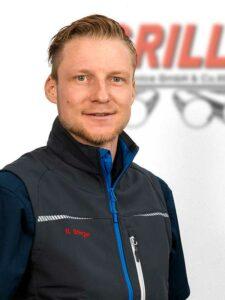 Autohaus Grill Bastian Böttger